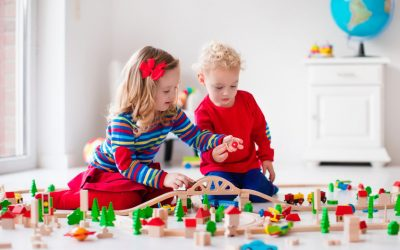 Play Therapy for Children and Adolescents with Mental Health Issues