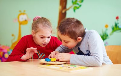 Implementing Theraplay for Children with Autism